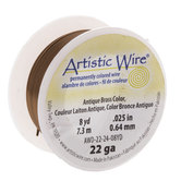 Artistic Wire - 22 Gauge